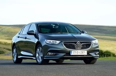 Review: The new Opel Insignia Grand Sport offers comfortable cruising at a decent price