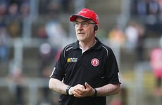 Tyrone unchanged for Ulster final showdown with Down