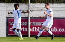 Finn Harps pick up vital win over Bohs to boost hopes of avoiding relegation