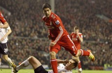 Suarez ready for hostility, but not for apology