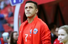'I want to play in the Champions League' - Alexis Sanchez drops Arsenal exit hint