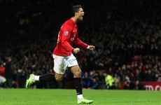 Mourinho: Cristiano Ronaldo's Man United return is 'mission impossible'