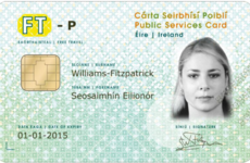 Poll: Do you agree with the rollout of the Public Services Card?