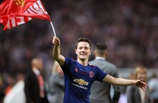 Ander Herrera denies Barca approach amid reports of huge new contract