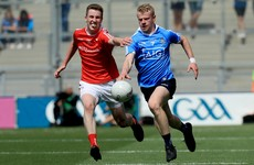 Dublin minors land first Leinster crown since 2014 with 13-point win over Louth