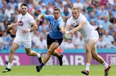 As it happened: Dublin v Kildare, Leinster SFC final