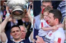 Captains fantastic: Cluxton makes record-equalling appearance with Cavanagh one behind