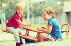 Five times more children sign up to childcare schemes aimed at less well-off families