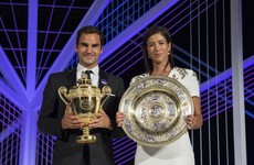 Play until I'm 40 - Roger Federer eyes new era of supremacy after Wimbledon record