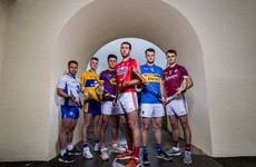 Explainer - The permutations for this year's All-Ireland senior hurling semi-finals