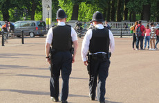 Met police officer dismissed for testing positive for cannabis while on duty