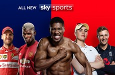 Sky Sports is rolling out new channels tomorrow but what does it mean for Irish viewers?