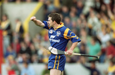 Davy penalty, Nicky smile, Jamesie point - famous Clare-Tipp championship memories
