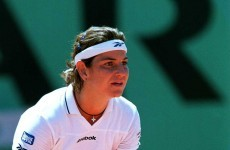'My parents screwed me for €45m' - Arantxa Sanchez-Vicario