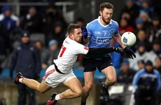 Brace yourselves for a thunderous All-Ireland football semi-final between Dublin and Tyrone