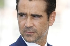 Colin Farrell's just landed himself a role in the new Dumbo movie