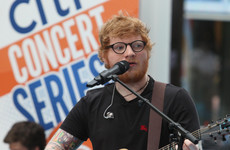 Ed Sheeran praised for 'protecting his true fans' by recalling 10,000 tickets