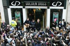 Golden Discs has bounced back thanks to vinyl's 'renaissance'