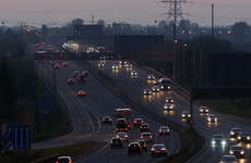 Engineers want multiple tolls and changing speed limits on the M50