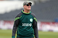 Ireland coach John Bracewell to leave position in December