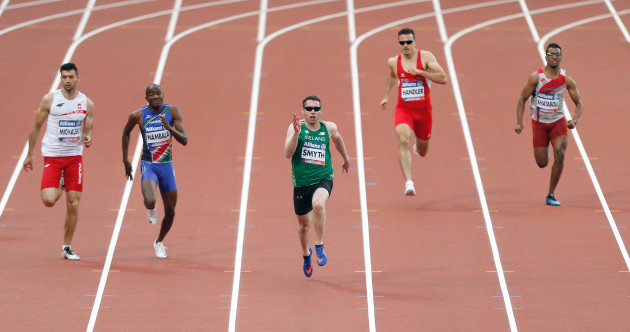 Make it a double! Untouchable Jason Smyth storms to fifth World Championship gold