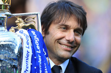 Conte commits to Chelsea as he signs new two-year deal