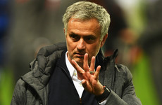 Jose Mourinho wants 15 more years at United