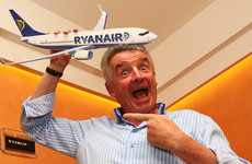 Michael O'Leary claims 'bureaucratic dither' is holding up Dublin Airport's new runway