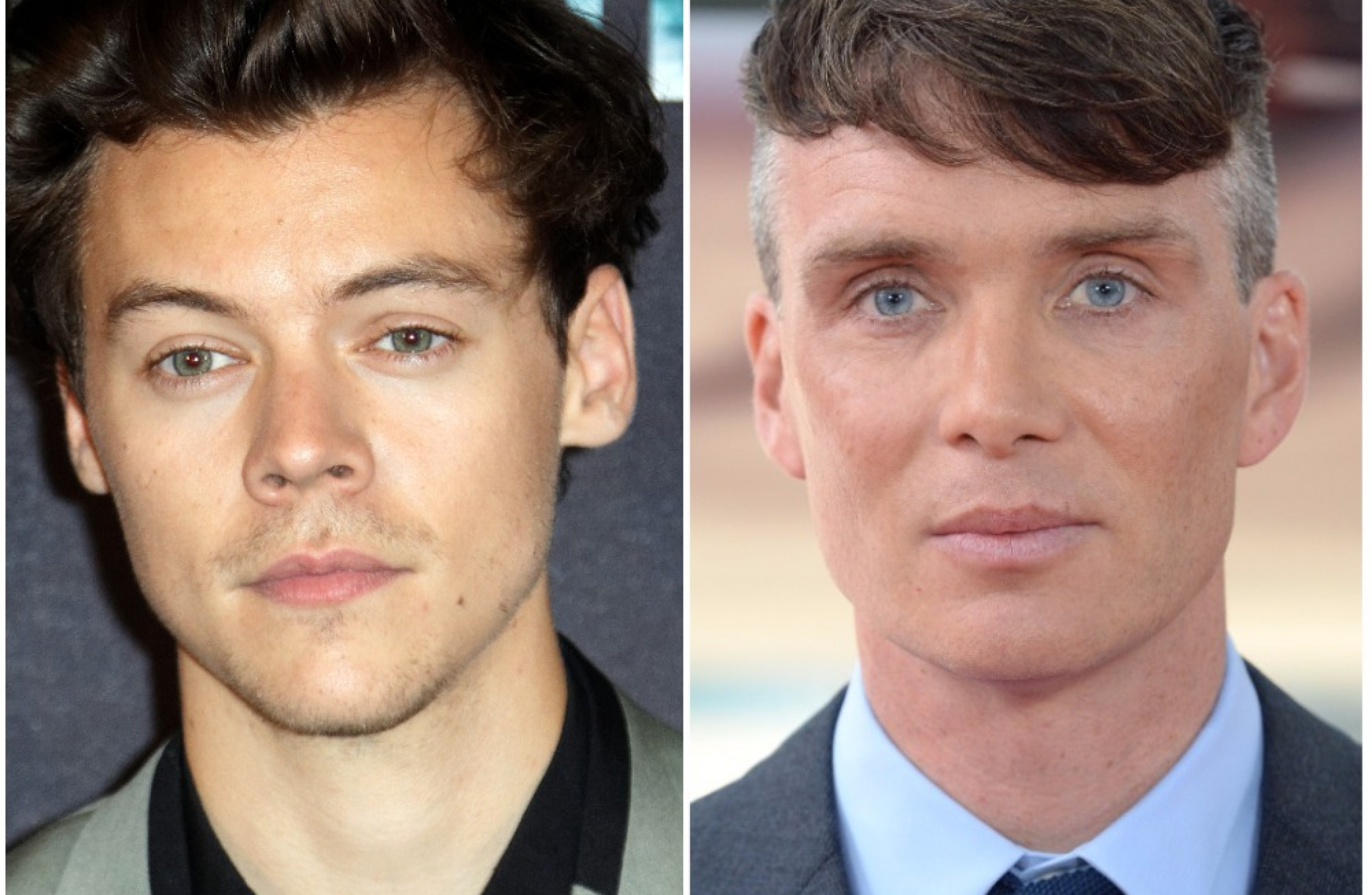 What have I got myself in for?\u0027: Harry Styles and Cillian Murphy ...