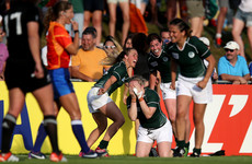 Calm, cool, ruthless, ballistic: 3 years on from Ireland's momentous win over the Black Ferns
