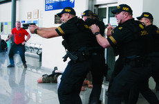 Ireland 'shouldn't go down US route of splitting security and policing'