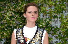 Emma Watson has asked for the public's help in finding her mam's old ring