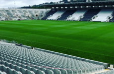 Take a 360-degree look inside the new Páirc Uí Chaoimh before it officially opens