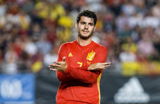 Chelsea confirm they have agreed a fee to sign Alvaro Morata from Real Madrid