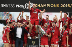 South African expansion will see a serious sum of money injected into Pro12