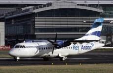Paul Schutz resigns as Aer Arann CEO