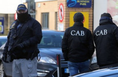 Criminal Assets Bureau seizes jewellery, documents and a horsebox in series of raids