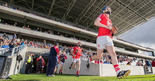 In pics: The turnstiles open for the first game at the new Páirc Uí Chaoimh