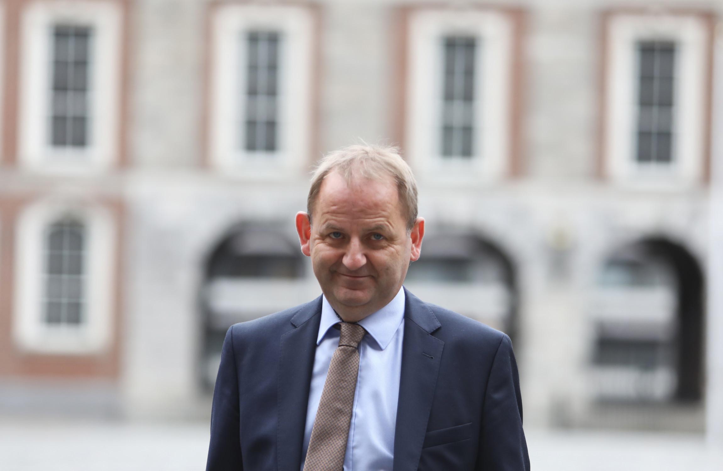 Senior Garda denies making allegation about whistleblower Maurice McCabe