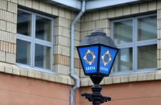 Two men charged over spate of armed robberies in Cork