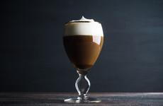 The late-night flight that inspired a chef to make the first Irish coffee