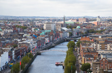 Ireland's growth is under 'serious and imminent threat'