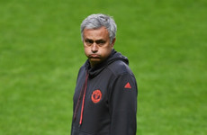 'I'm not interested in what Chelsea Football Club does' - Mourinho unfazed by Morata move