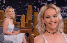 Olivia Wilde had the best reaction to Jennifer Lawrence puking up at her play... it's The Dredge