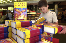 Poll: Have you read any of the Harry Potter books?