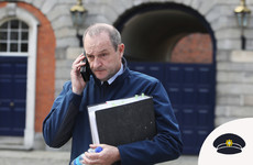 Garda denies ignoring McCabe letter in order to 'trigger an earthquake in the HSE'