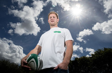 'The same teams have been in the league for a good few years': Marmion welcomes Pro12 expansion
