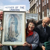 In pictures: The 20th anniversary of X Case protests