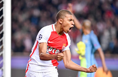 Monaco not happy as they accuse European clubs of tapping up star striker Mbappé