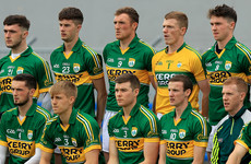 Minor winners and Munster U21 captain added to Kerry squad for All-Ireland junior semi-final